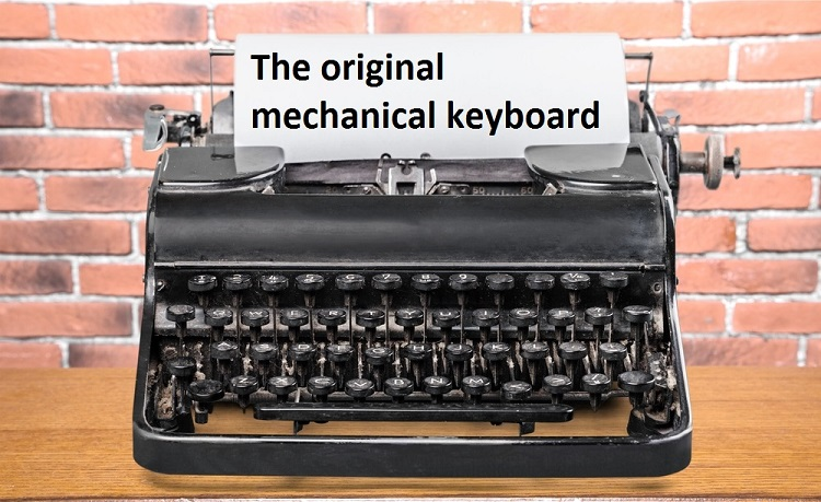 Mechanical Keyboard Guide | Element Gaming
